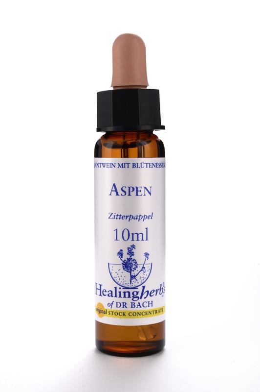 Aspen 10 ml Healing Herbs 102