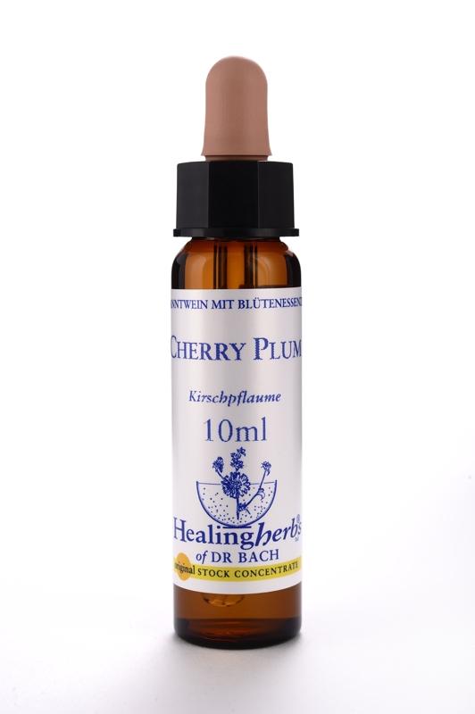 Cherry Plum 10 ml Healing Herbs 106