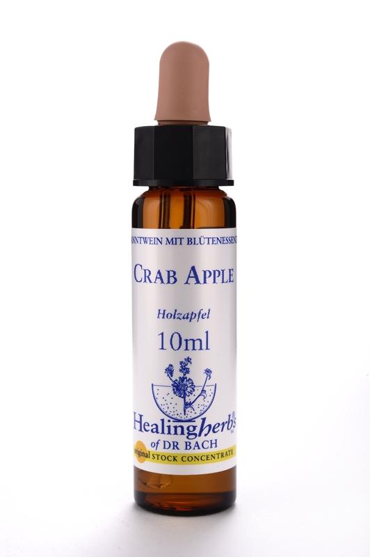 Crab Apple 10 ml Healing Herbs 110