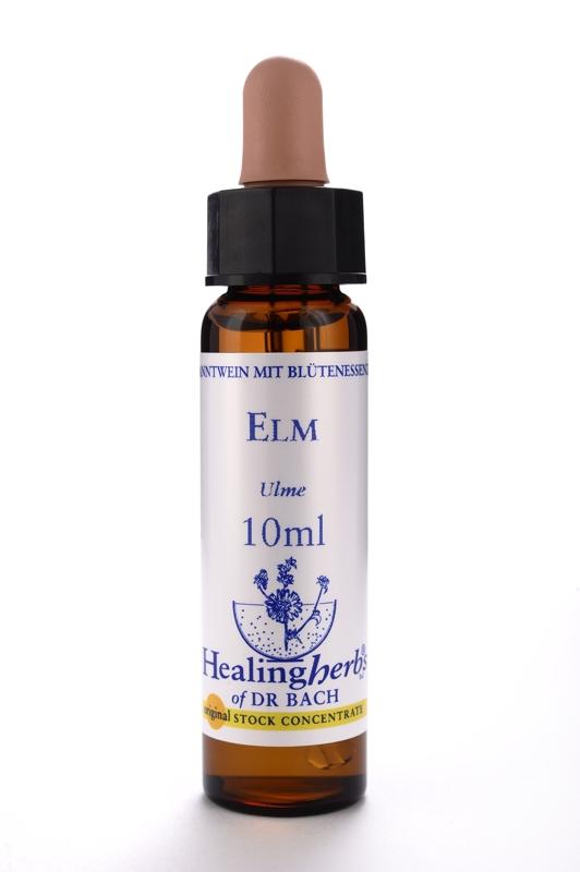 Elm 10 ml Healing Herbs 111