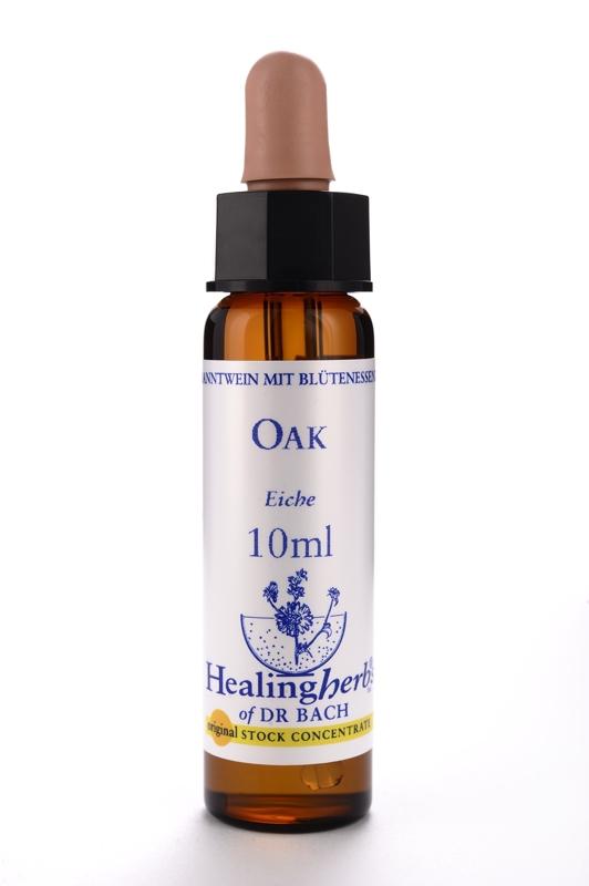 Oak 10 ml Healing Herbs 122