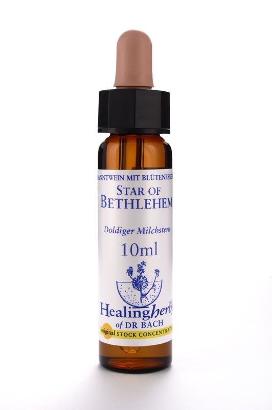 Star of Bethlehem 10 ml Healing Herbs 129