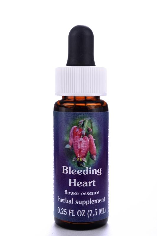 FES Quintessentials© Bltenessenz Bleeding Heart 7,5 ml
