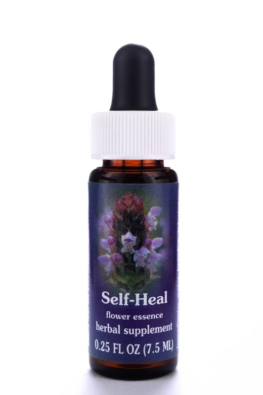 FES Quintessentials© Bltenessenz Self Heal 7,5 ml