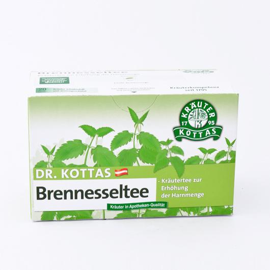 Dr. Kottas Brennesseltee Filterbeutel 20 St.