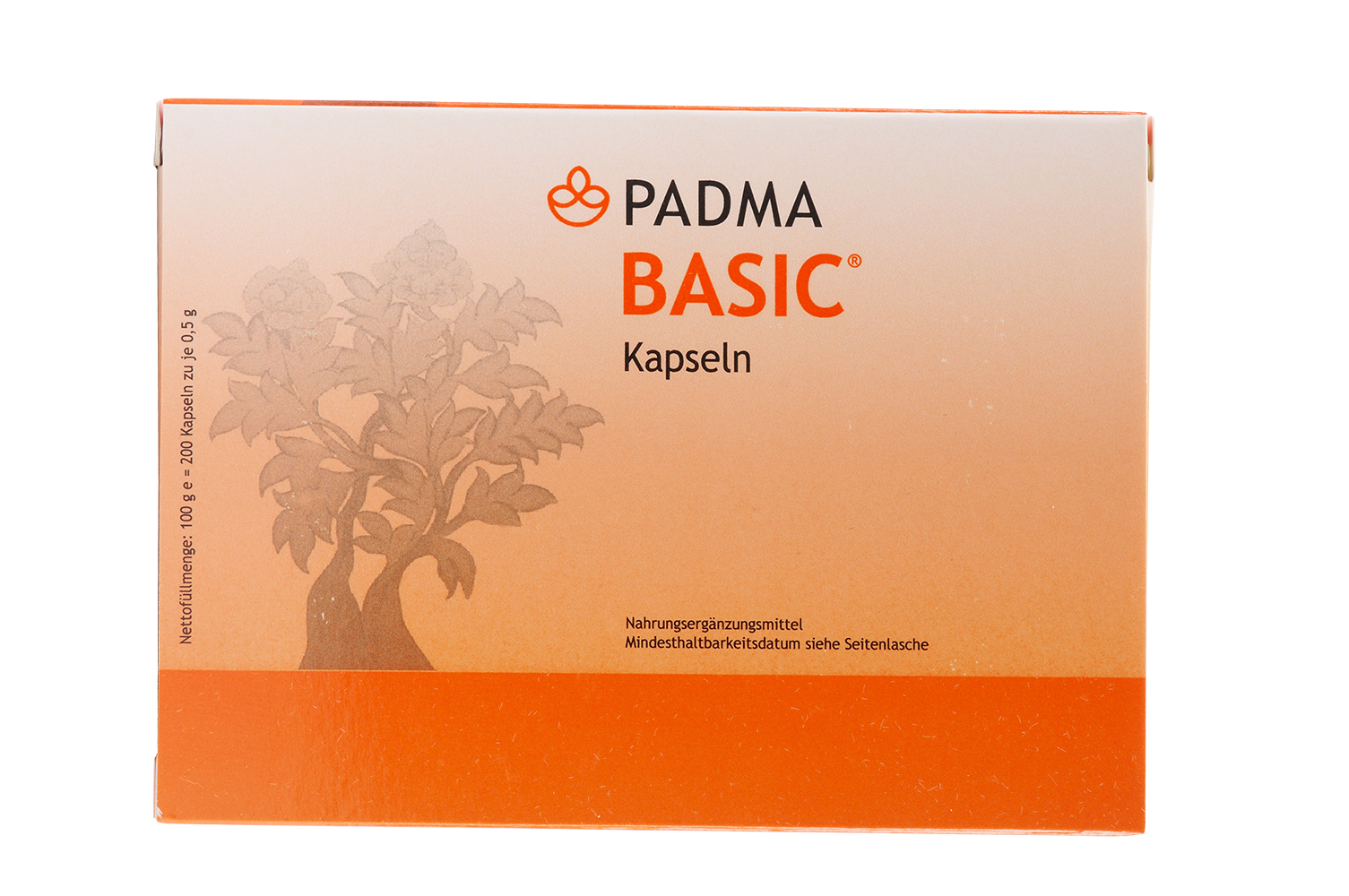 Padma Basic Kapseln 200