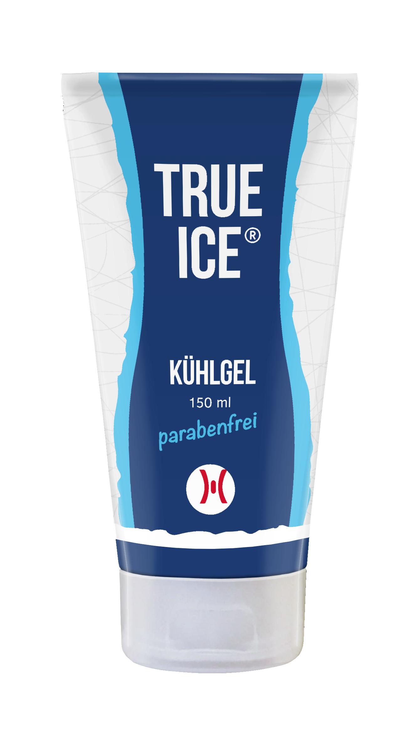 TRUE ICE®