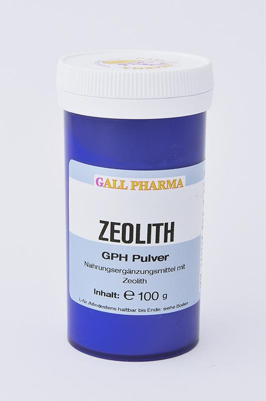 zeolith gph pulver kaufen hecht pharma gmbh. Black Bedroom Furniture Sets. Home Design Ideas