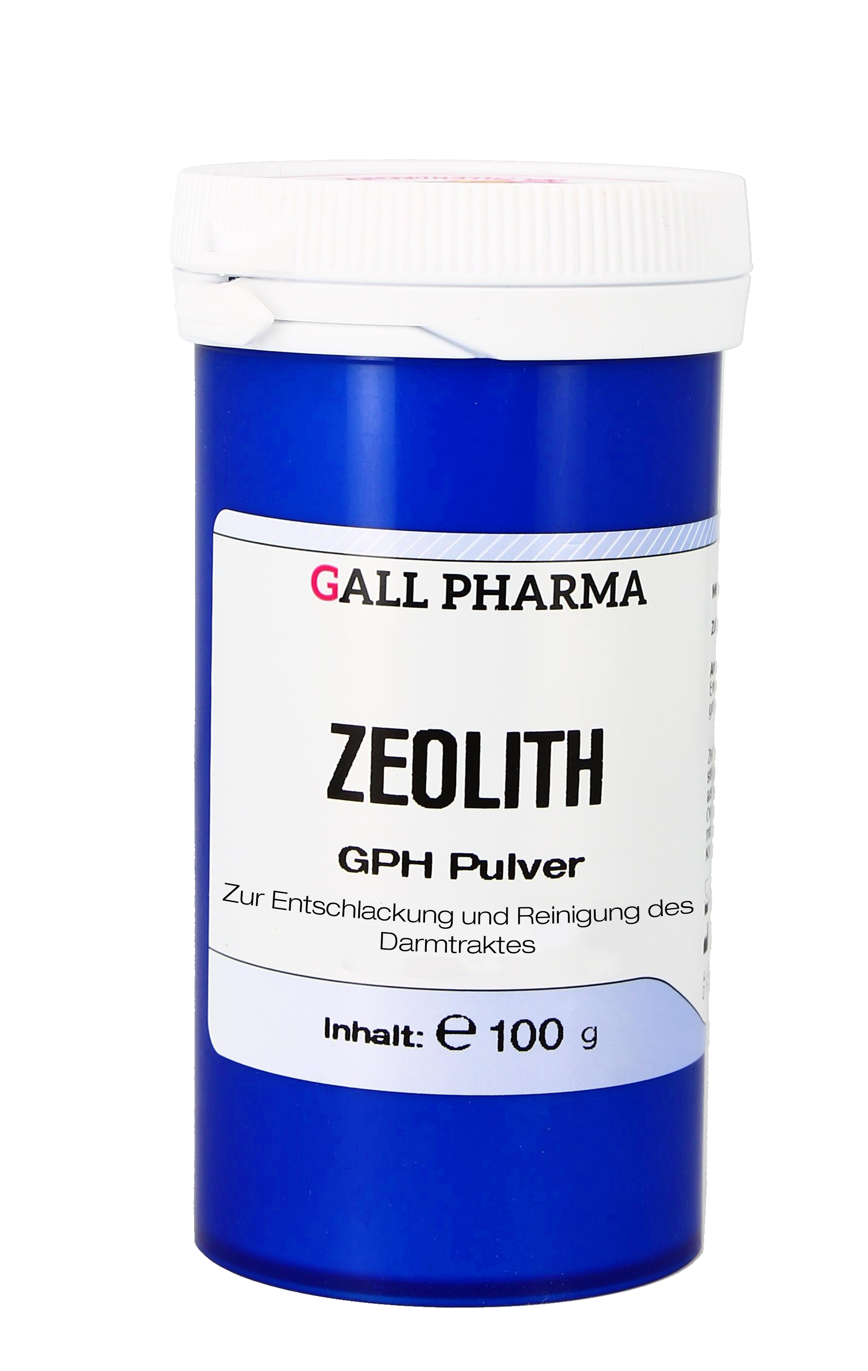 Zeolith GPH Pulver