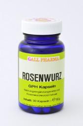 Rosenwurz GPH Kapseln