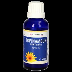 Topinambur GPH Tropfen