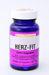 Herz-Fit GPH Kapseln