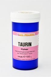 Taurin GPH Pulver