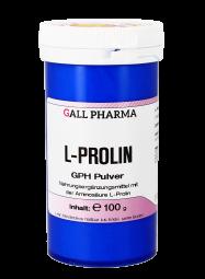 L-Prolin GPH Pulver