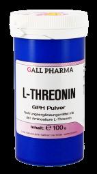 L-Threonin Pulver