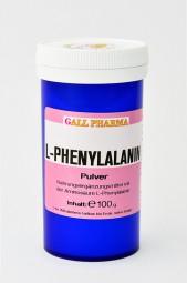 L-Phenylalanin GPH Pulver