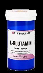 L-Glutamin GPH Pulver