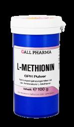 L-Methionin GPH Pulver