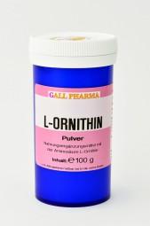 L-Ornithin GPH Pulver