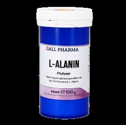 L-Alanin GPH Pulver