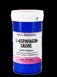 L-Asparaginsäure Pulver