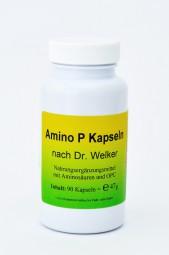 Amino P Kapseln nach Dr. Welker