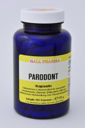 Parodont GPH Kapseln