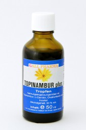 Topinambur plus Tropfen