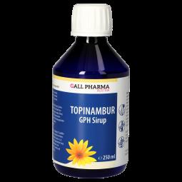 Topinambur GPH Sirup