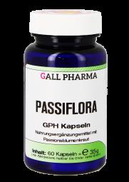 Passiflora GPH Kapseln