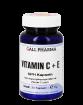Vitamin C + E GPH Kapseln