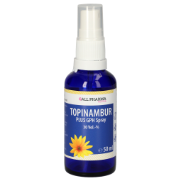 Topinambur Plus GPH Spray