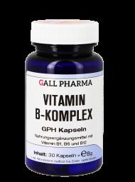 Vitamin B Komplex GPH Kapseln