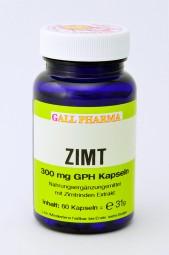 Zimt 300 mg GPH Kapseln