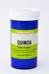 Quinoa GPH Pulver