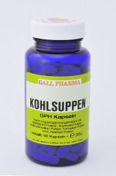 Kohlsuppen GPH Kapseln