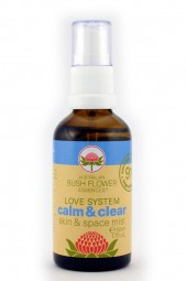 CALM&CLEAR SPRAY BUSHBL MISPR 50ml