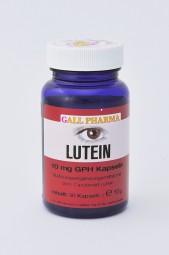 Lutein 20 mg GPH Kapseln