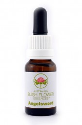 Australian Bush Flower Essence© Angelsword 15 ml