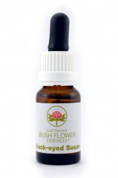 Australian Bush Flower Essence© Black-Eyed-Susan 15 ml