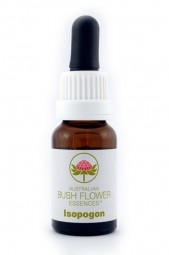 Australian Bush Flower Essence© Isopogon 15 ml