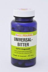 Universalbitter GPH Kapseln