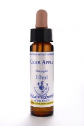 Crab Apple 10 ml Healing Herbs 110