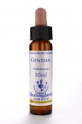 Gentian 10 ml Healing Herbs 112