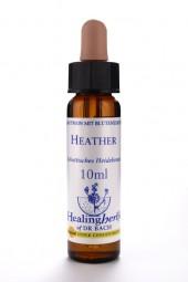 Heather 10 ml Healing Herbs 114