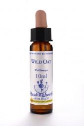 Wild Oat 10 ml Healing Herbs 136