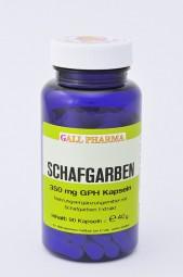 Schafgarben 350 mg GPH Kapseln