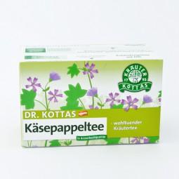 Dr. Kottas Käsepappeltee Filterbeutel 20 St.