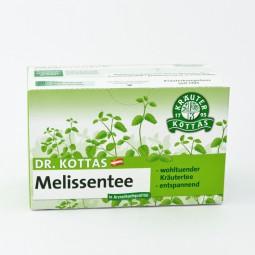 Dr. Kottas Melissentee Filterbeutel 20 St.