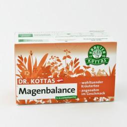 Dr. Kottas Magenbalance Filterbeutel 20 St.